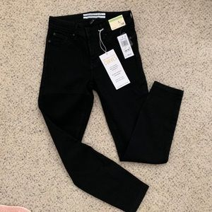Denim - Brand new with tags black skinny jeans